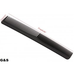 Cutting Comb Hair Hairdressing & Barbers Salon Professional Unisex